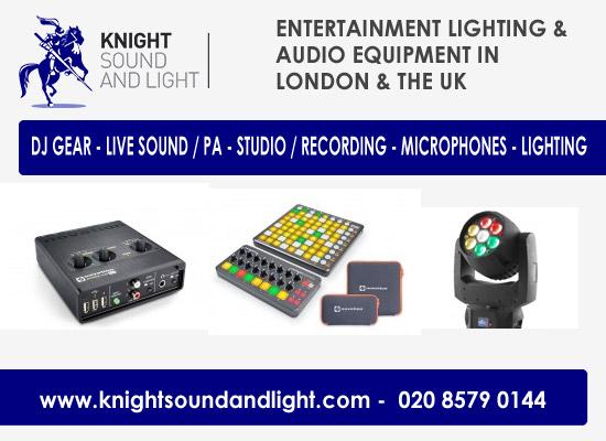 Area scope london  sc 1 st  Dance Pilates and Yoga UK Directory & Knight Sound Lighting azcodes.com