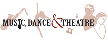 Music Dance Theatre - dance schools, music teachers and schools
