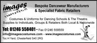 dancewear manufacturers and specialist fabric retailers